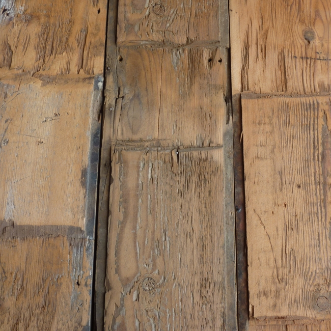 We have a huge stockholding of reclaimed floorboards for use in in almost any project including Listed Buildings and Conservation Projects